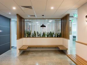 Brisbane office painting; Office painting; Office refurbishment; Brisbane office refurbishment; Office renovation; Brisbane office renovation; High quality painting; Brisbane commercial painting; Commercial painting Brisbane