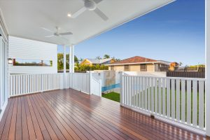 Maintain your Brisbane deck with professional painter
