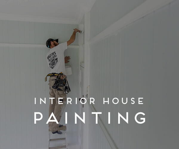 Brisbane Interior Painter